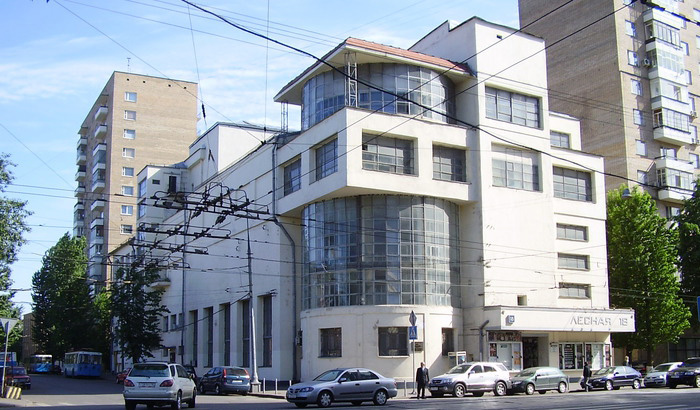 Квартет И