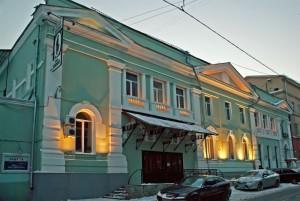 Фото театра Гоголь-центр