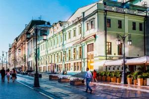 Фото театра МХТ Чехова