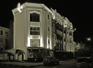Фото театра Луны театр