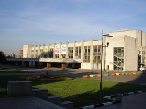 Фото театра Меридиан ЦКИ