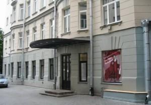 Фото театра Табакова театр