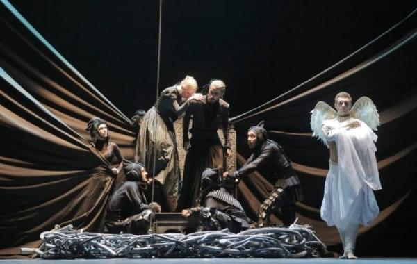 Спектакль демон в театре им ермоловой купить билеты афиша г ногинска театр