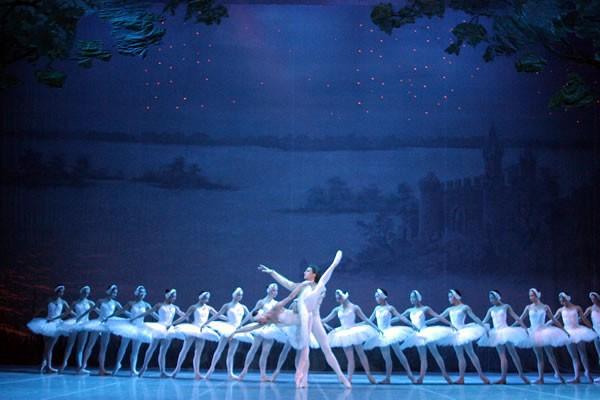 эрмитажный театр лебединое озеро купить билеты в