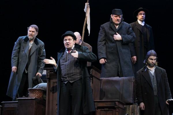 Театр вахтангова улыбнись нам господи билеты цена билетов на концерты глеба матвейчука