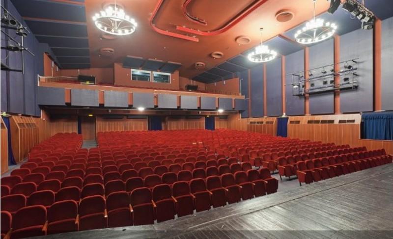 Официальный сайт «Государственный Театр Киноактера»