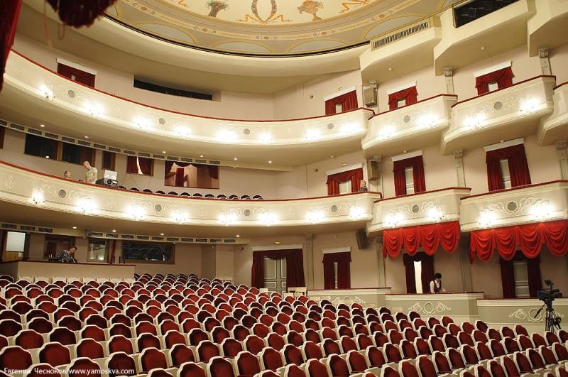 Театр на ордынке афиша на 2016 мхат учебный театр афиша на