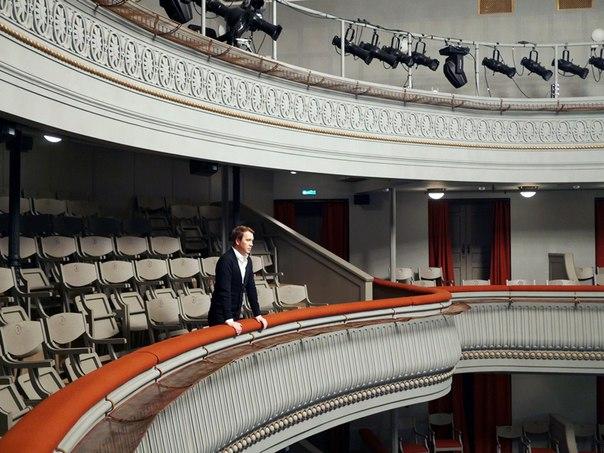 Театр наций адрес схема