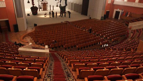 театр российской армии официальный билеты