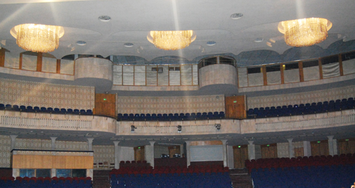 Театра сац схема проезда фото 683