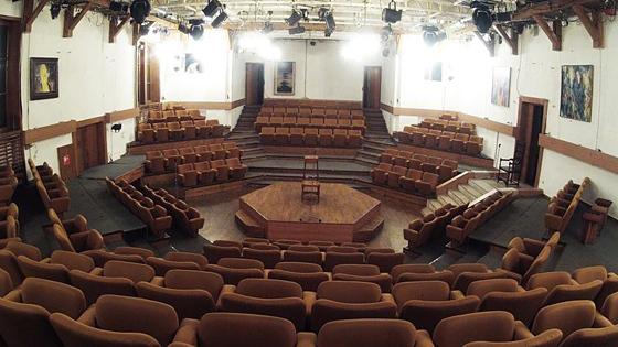 Схема зала театр сфера фото 550