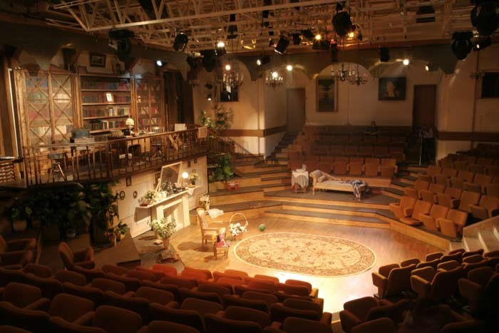 Схема зала театр сфера фото 220