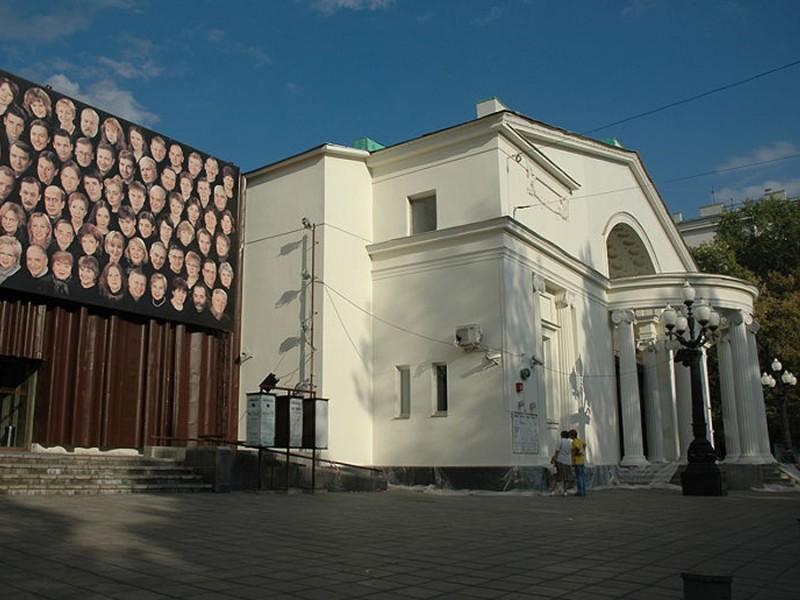 Современник театр