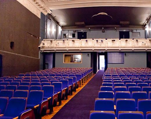 Театр юного зрителя схема зала фото 922